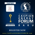 «ICODS Hilmer» стал партнером Caspian Energy Forum Baku – 2019