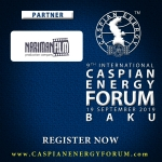 Narimanfilm becomes partner of Caspian Energy Forum Baku – 2019