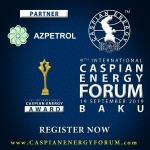 Azpetrol стал партнером Caspian Energy Forum Baku – 2019